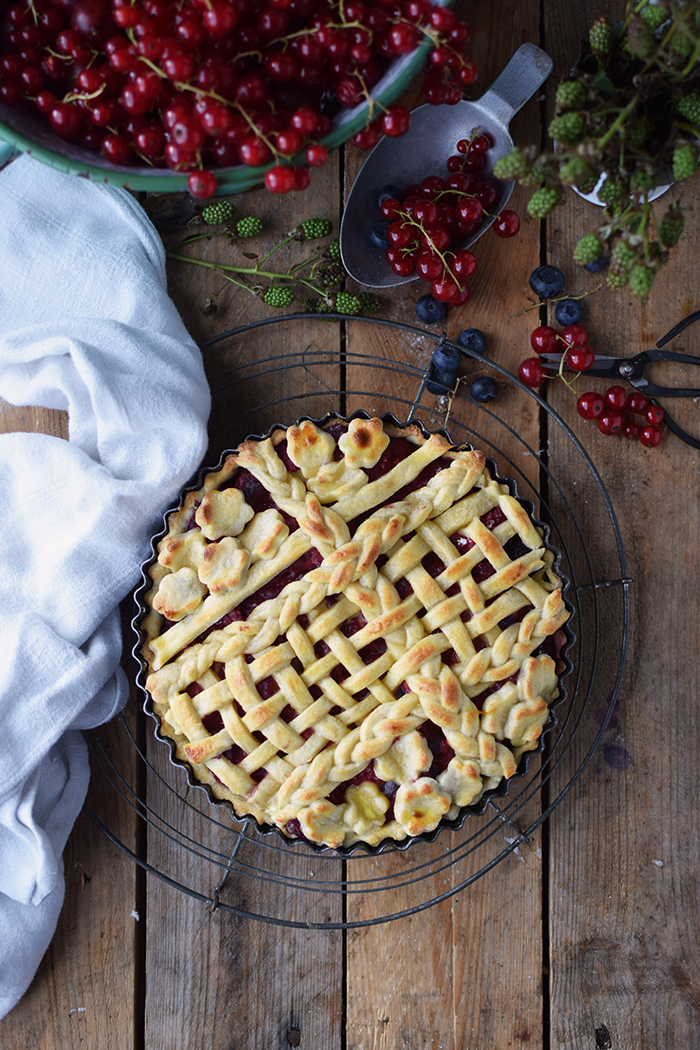 Beeren Pie - Berry Pie (7)