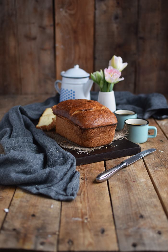 Brioche Buttermilchbrot - Brioche Buttermilk Bread (11)