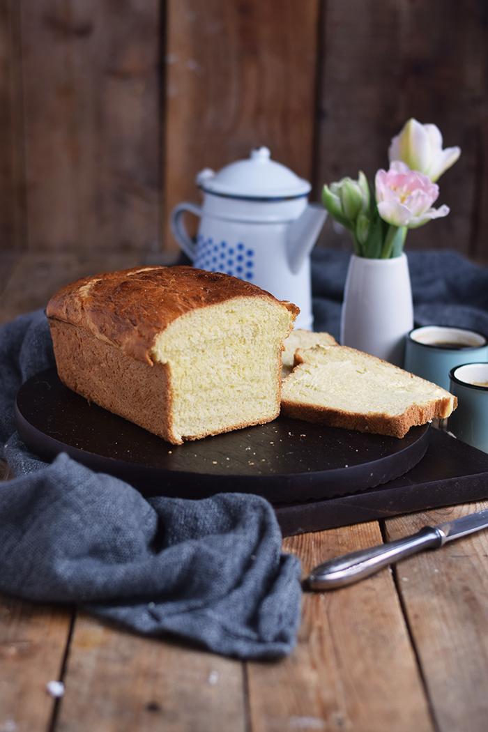 Brioche Buttermilchbrot - Brioche Buttermilk Bread (12)