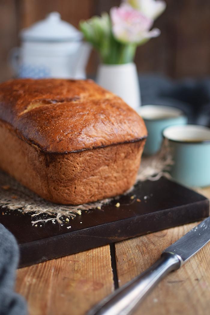 Brioche Buttermilchbrot - Brioche Buttermilk Bread (14)