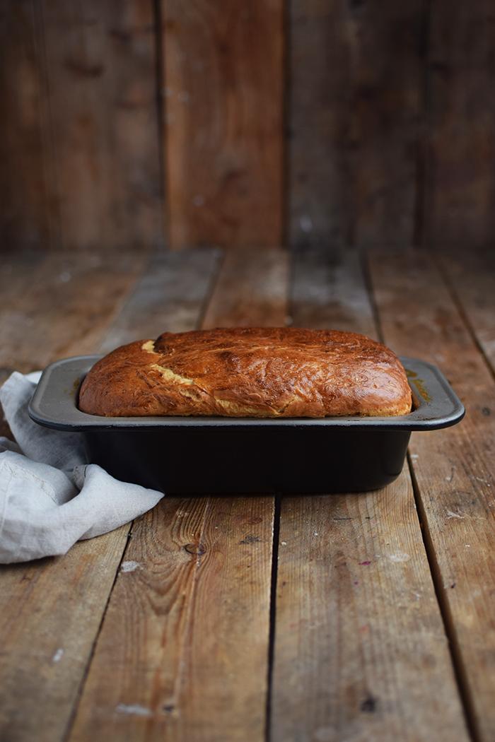 Brioche Buttermilchbrot - Brioche Buttermilk Bread (17)