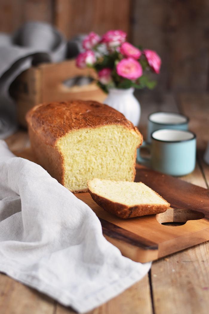 Brioche Buttermilchbrot - Brioche Buttermilk Bread (19)