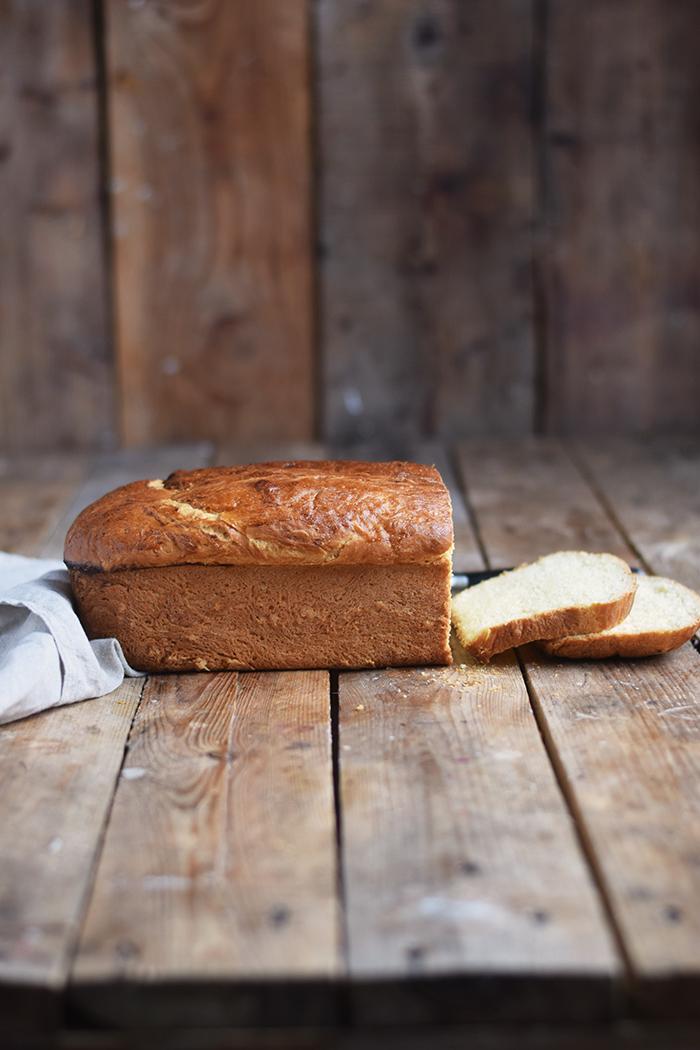 Brioche Buttermilchbrot - Brioche Buttermilk Bread (21)