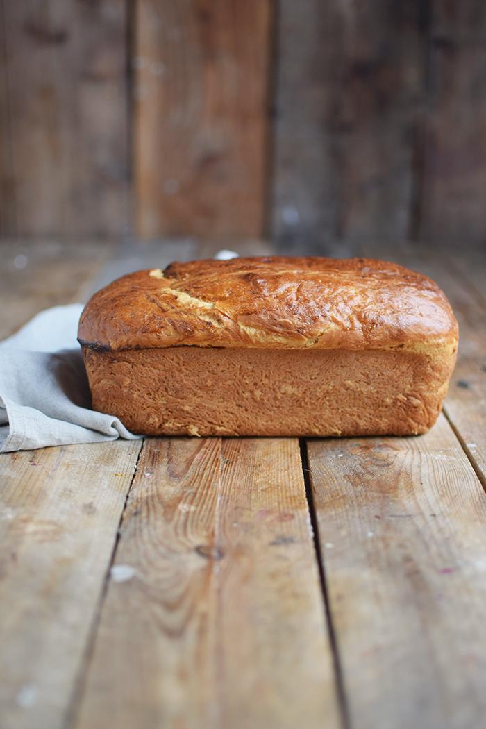 Brioche Buttermilchbrot - Brioche Buttermilk Bread (23)