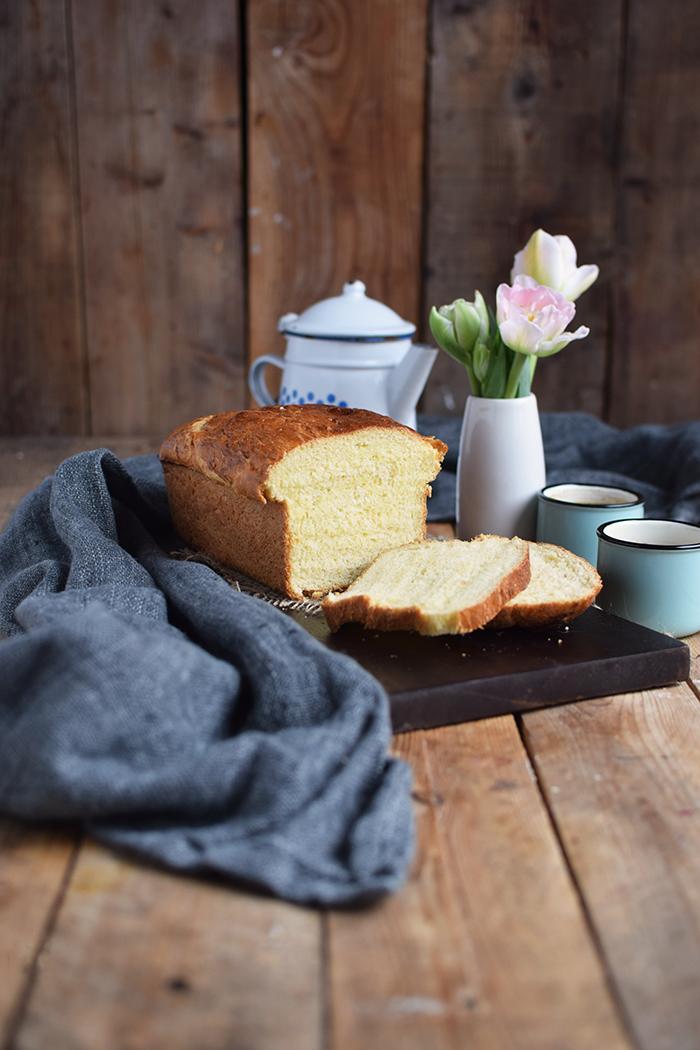 Brioche Buttermilchbrot - Brioche Buttermilk Bread (8)