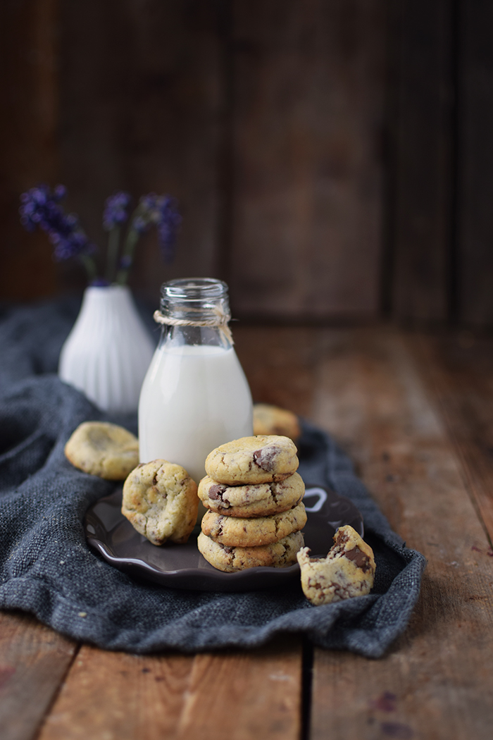 Chocolate Chip Cookies (3)