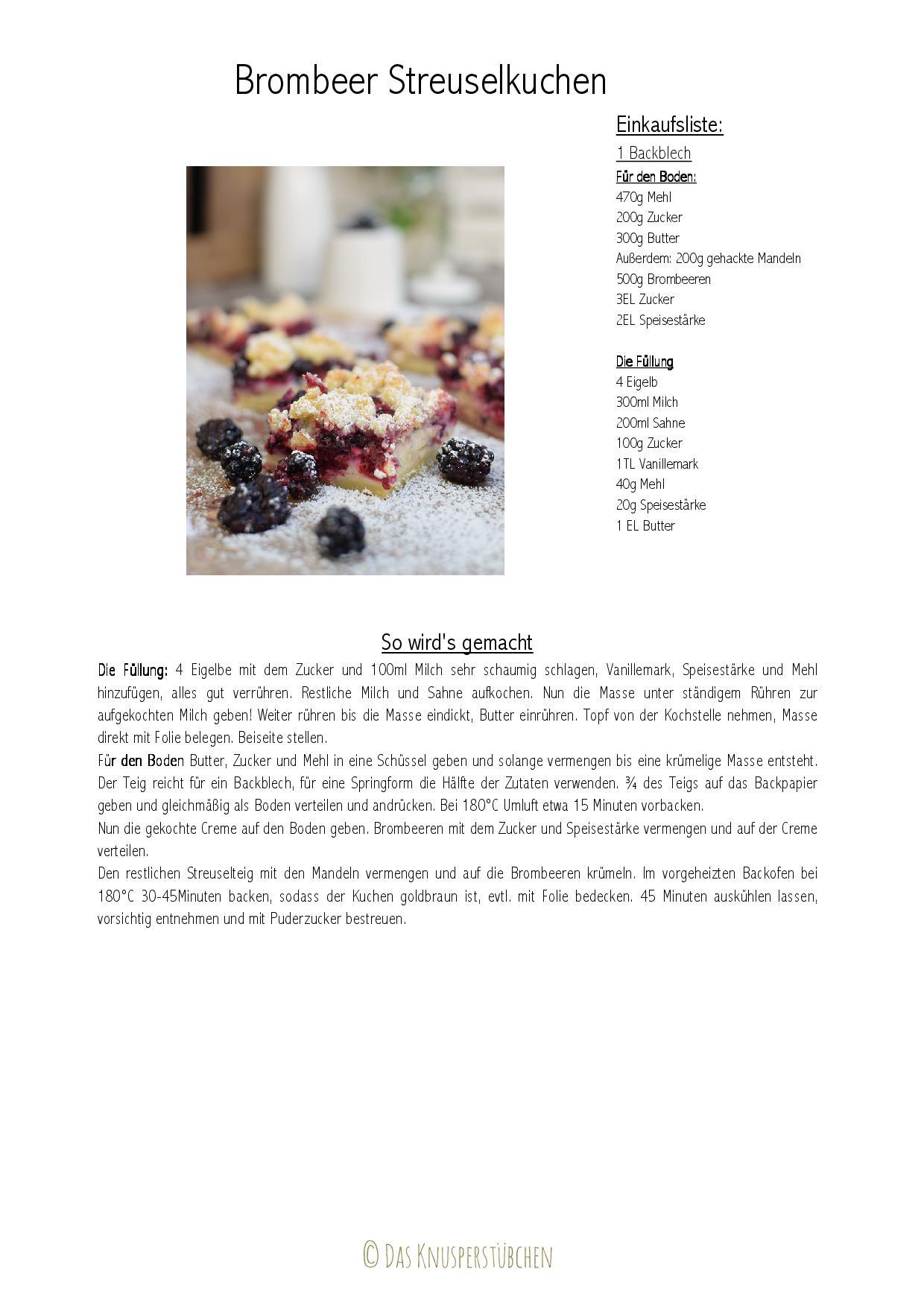 Brombeer Streuselkuchen Rezept-001