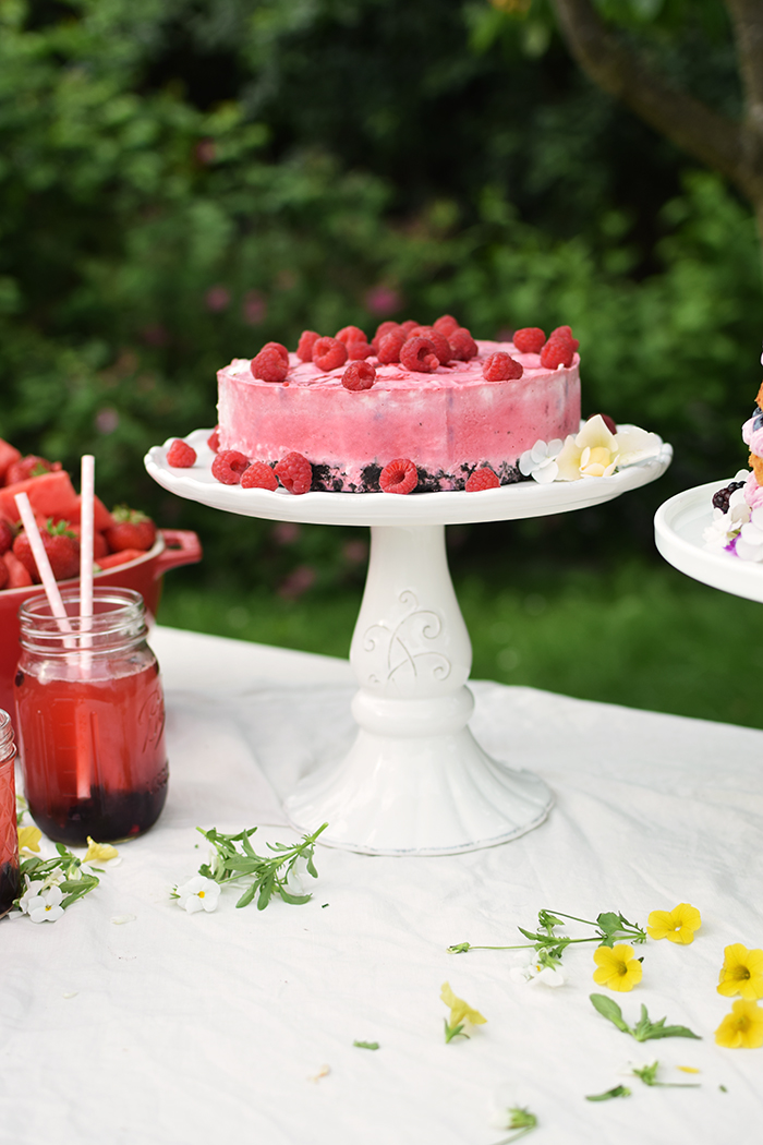 Himbeer Oreo Torte (3)