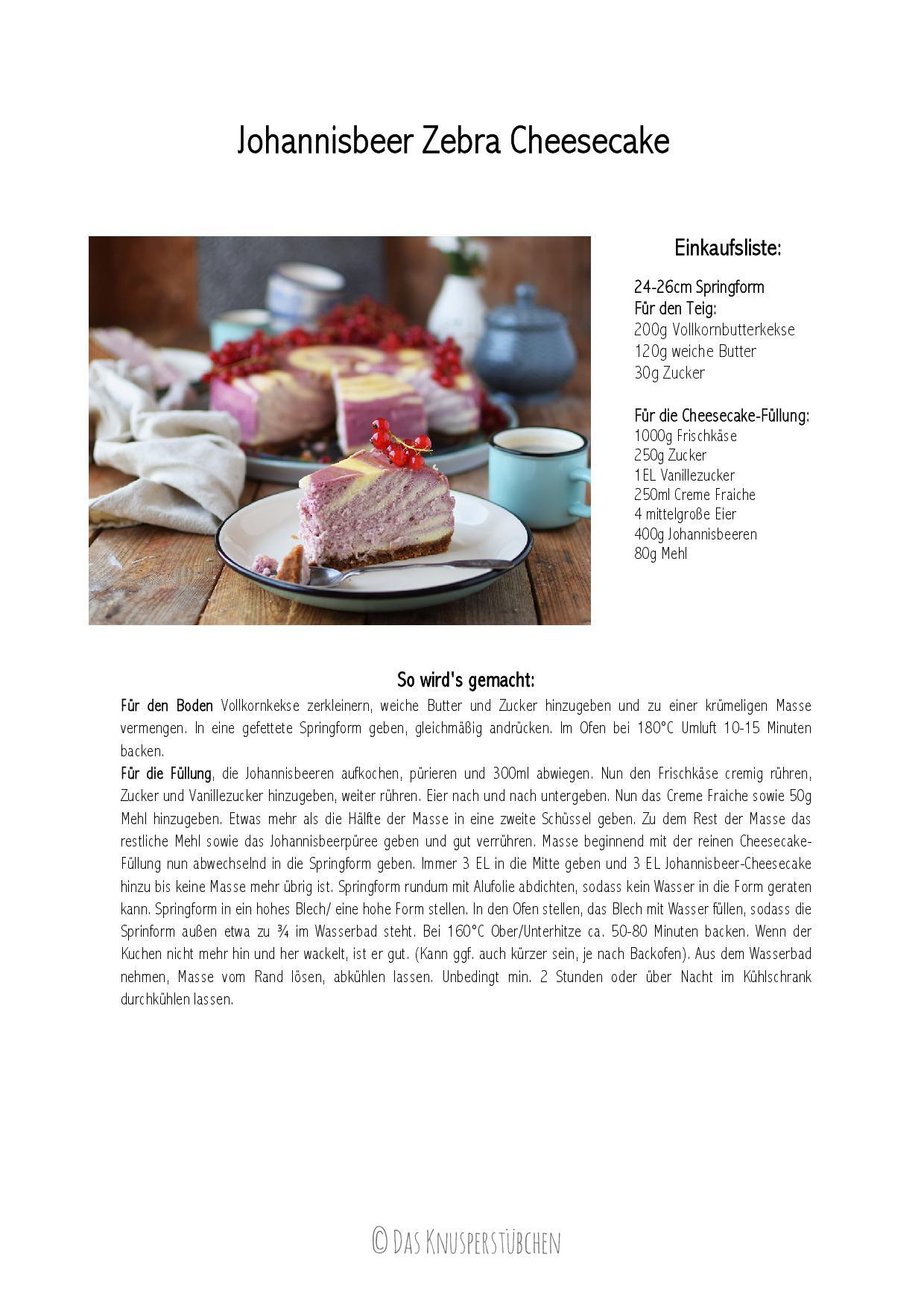 Johannisbeer Zebra Cheesecake-001