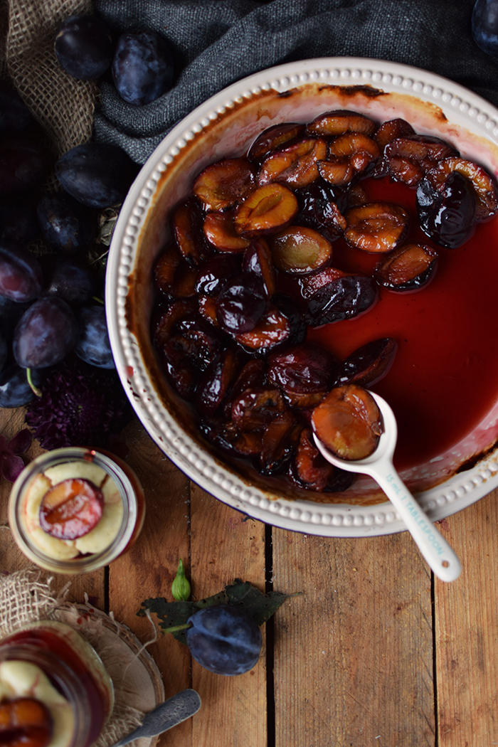 griesspudding-mit-pflaumenkompott-semolina-custard-with-plum-compote-1