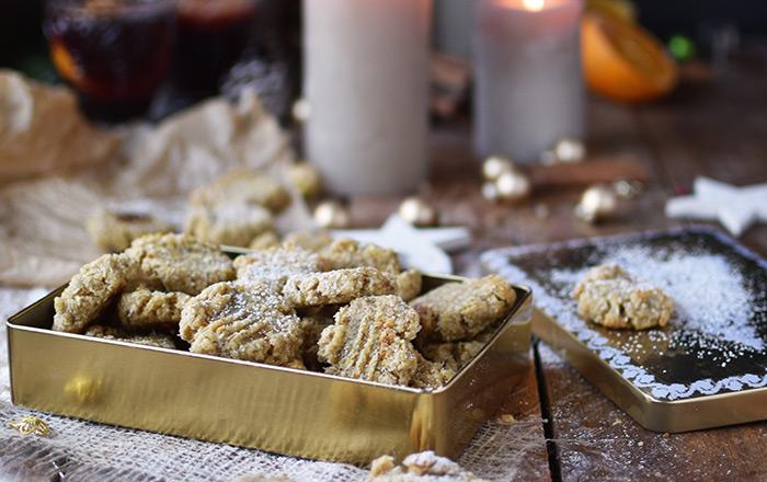 Australische Anzac-Biscuits: 3. Türchen