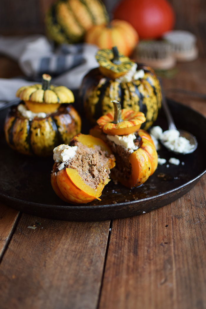 gefuellter-kuerbis-mit-feta-filled-pumpkin-with-feta-cheese-14