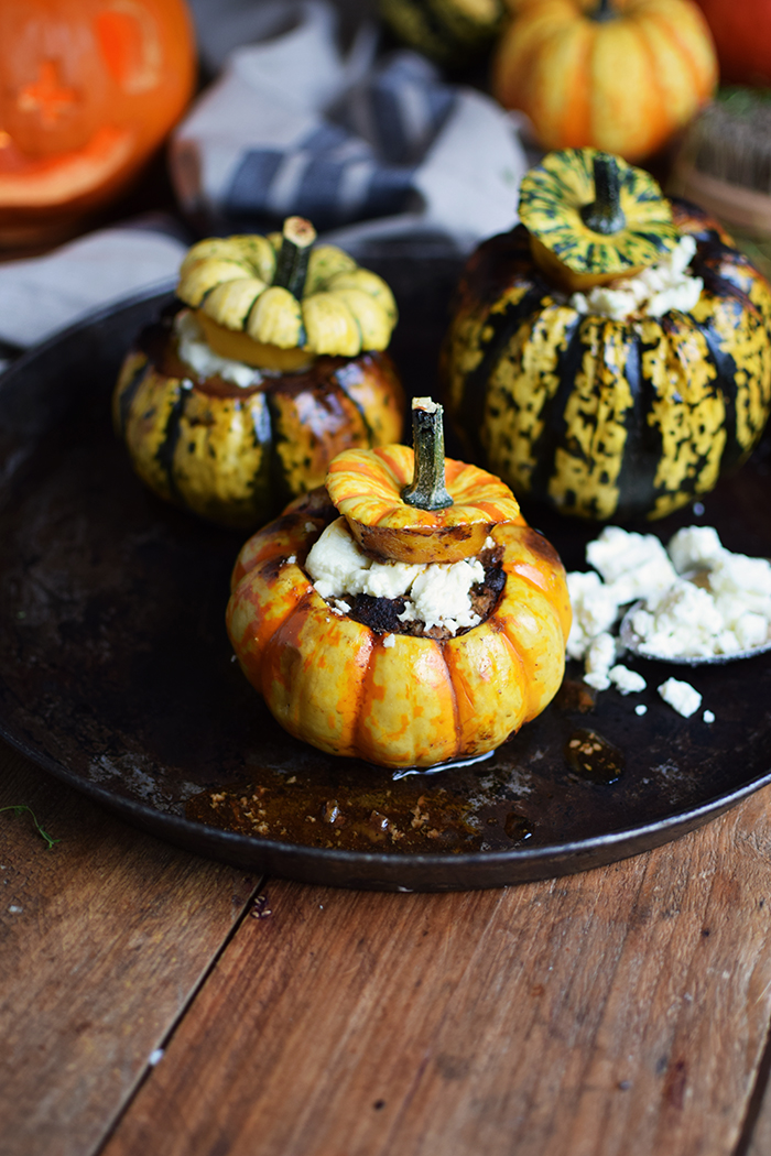 gefuellter-kuerbis-mit-feta-filled-pumpkin-with-feta-cheese-9