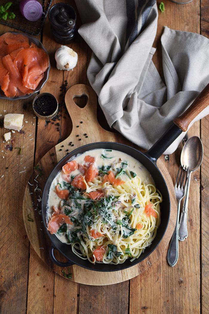 pasta-mit-spinat-und-lachs-smoked-salmon-spinach-pasta-16