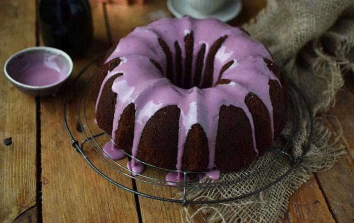 Rotweinkuchen: für kuschelige Tage zu Hause