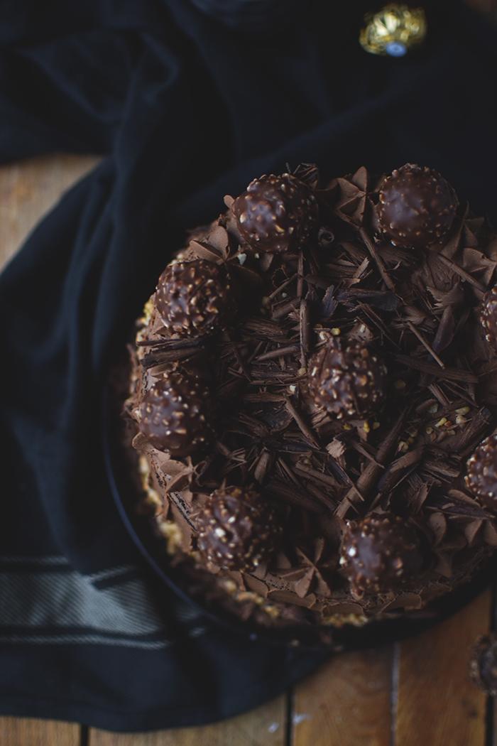 rocher-torte-schoko-haselnuss-torte-7