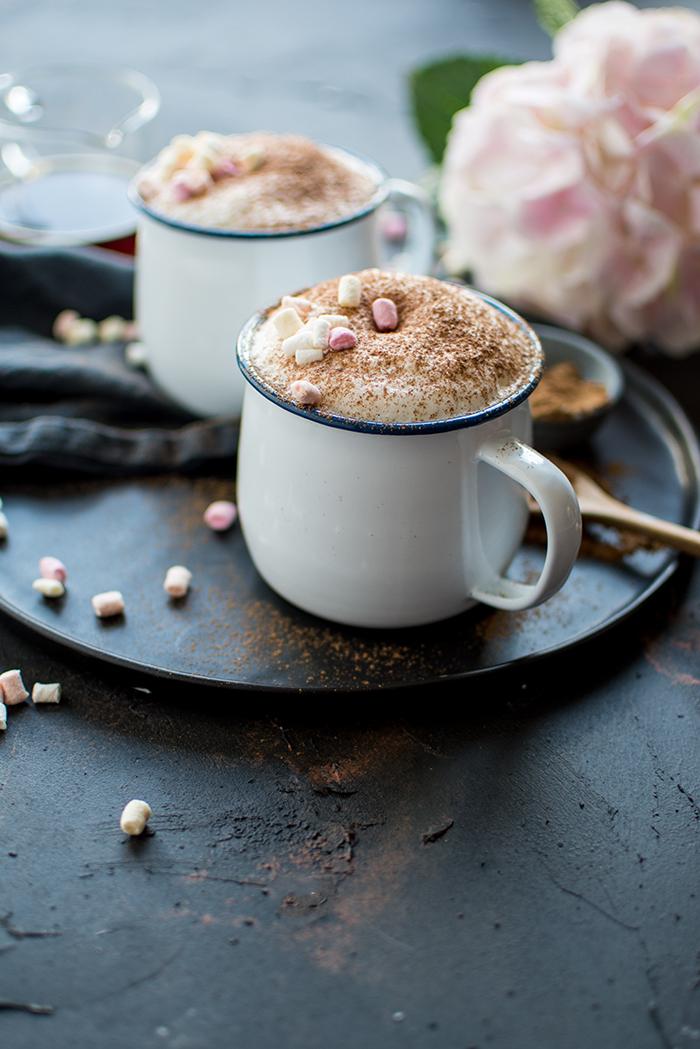 Pumpkin Spice Gewürz und Pumpkin Spice Latte: Holy moly, lieber Herbst