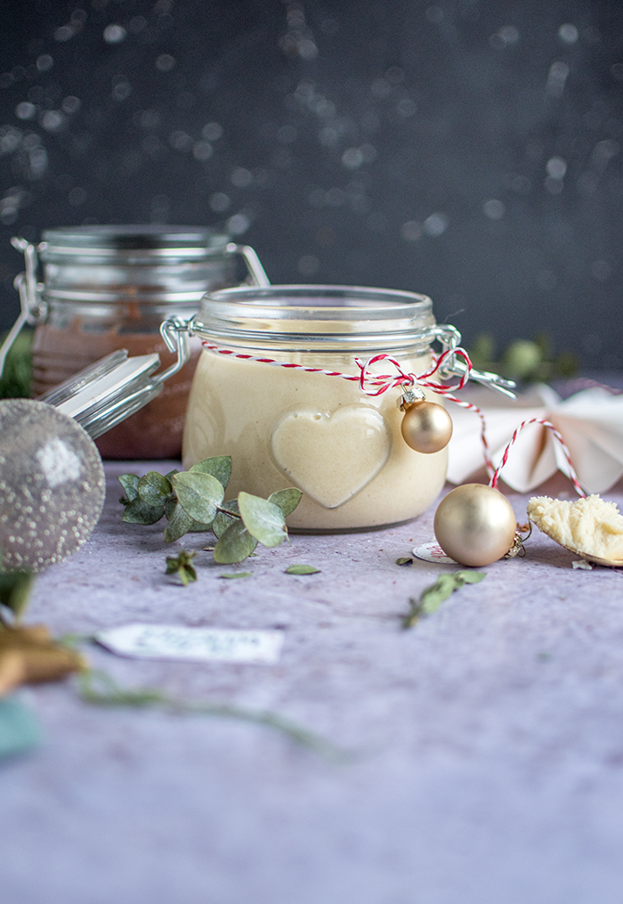 Raffaello-Creme: Geschenk aus der Küche