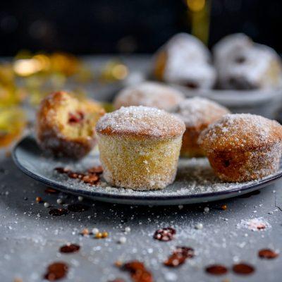 Muffnuts, Duffins oder auch ein Muffin Berliner