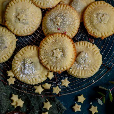 Nougatkissen: Ein Lieblingsplätzchen